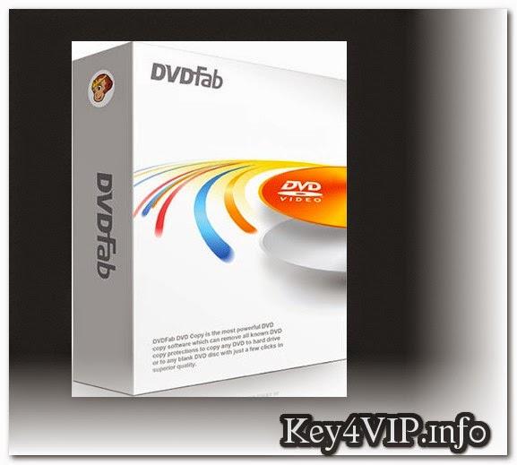 DVDFab 9.1.9.5 FINAL Full Key,Phần mềm sao chép + Backup CD/DVD mã hoá tuyệt vời