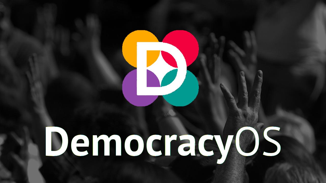 [Fernando Paladini] DemocracyOS: trazendo a democracia para o século 21