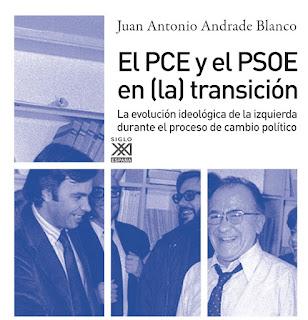 """""""El PCE y el PSOE en (la) transición"""""""