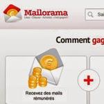 Cashback: gagner de l'argent sur internet avec Mailorama