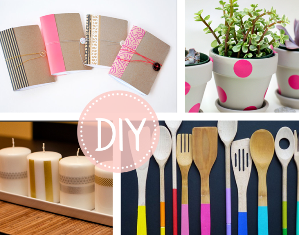 DIY Thursday #11
