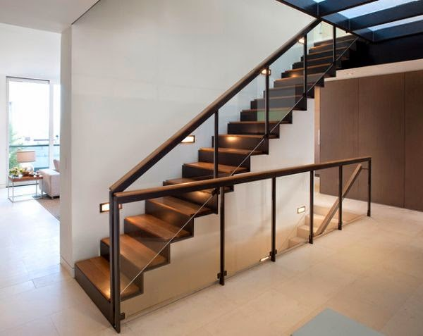 Decoración de escaleras de madera | Ideas para decorar