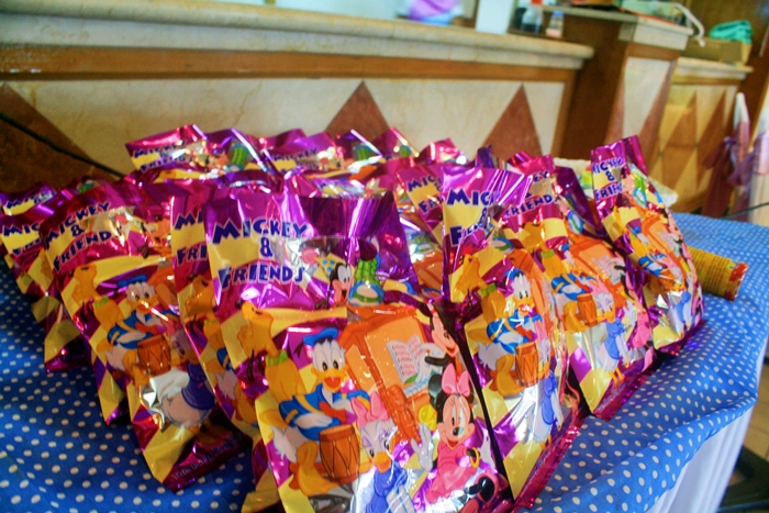 Party Loot Bag Rm1.00/pc