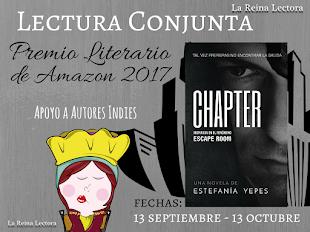LC Reina Lectora
