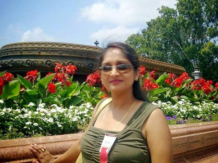 malayalam actress sunitha