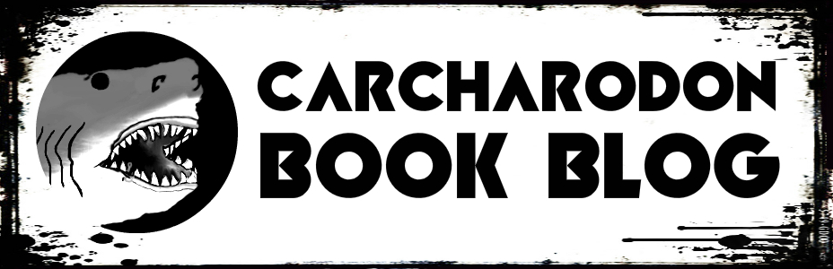 The Carcharodon Book Blog