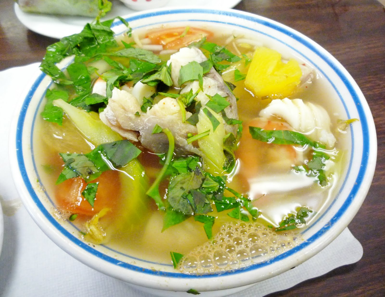 recipes ramen blog Recipes Soups Recipes, Steamboat Seafood and Online Vietnamese
