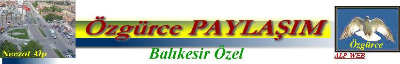 BALIKESİR SİTE