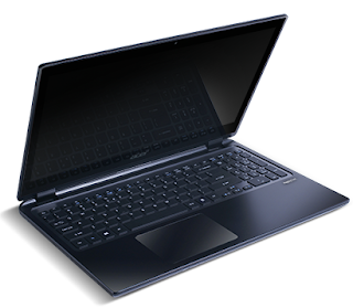 Acer Aspire M3-581PTG Drivers