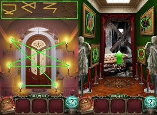 Hidden Escape Level 11 12 13 14 15