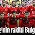 Türkiye - Bulgaristan Maçını Canlı İzle