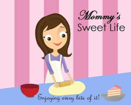 Mommy's Sweet Life