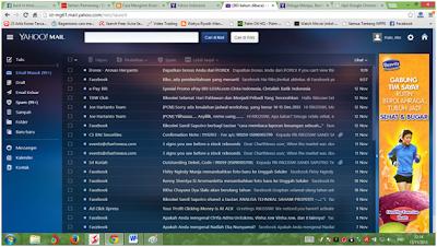 kirim email di yahoo