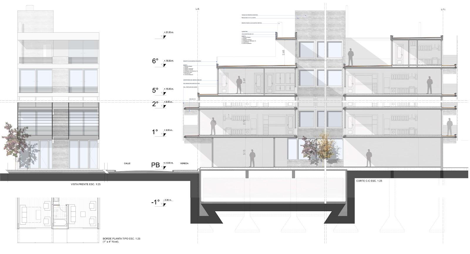 arquiarte3d representaci n arquitect nica ph saavedra