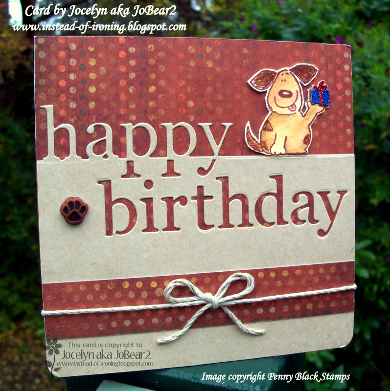 instead of ironing blogspot memory box grand happy birthday brothers card