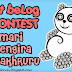1st beLog CONTEST : Mari Mengira by FakhRuru