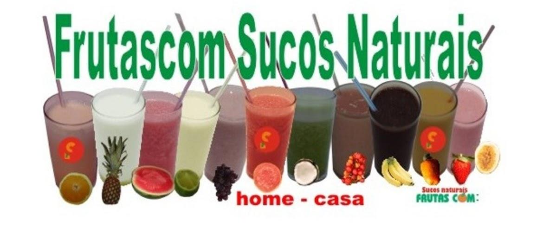 Frutascom Sucos Naturais
