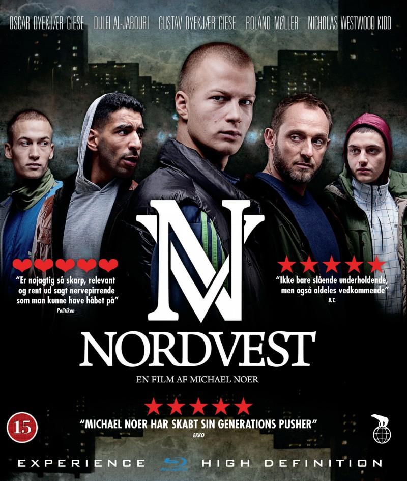 Noroeste – Dublado (2013)