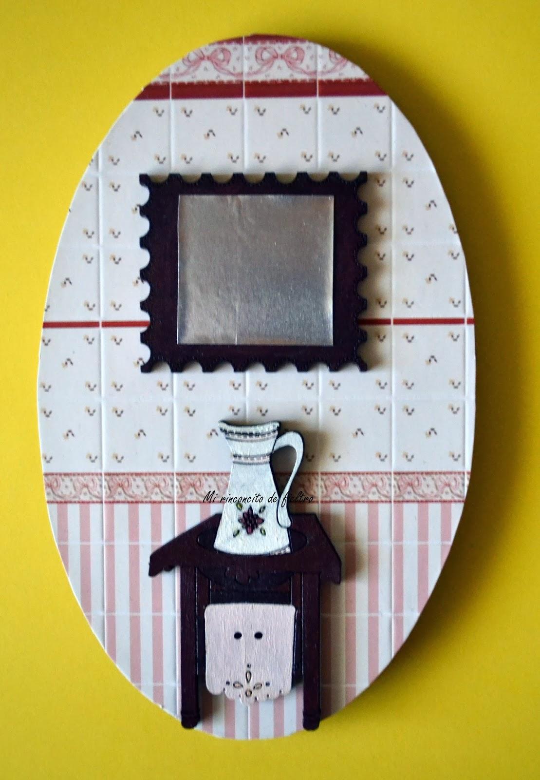 Mi rinconcito de fieltro carteles para la puerta - Carteles para puertas habitaciones ...