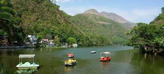 Nahan Himachal Pradesh