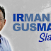 Biografi Irman Gusman
