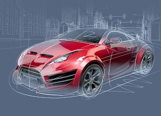 ZOTEK® N FOAMS FOR HIGH TEMPERATURE RESISTANT APPLICATIONS_AUTOMOBILE INDUSTRY_ZFOAM