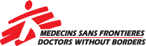 Doctors Without Borders logo - Hello Handbag