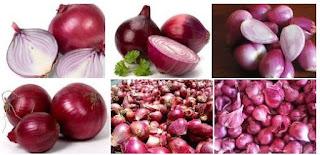 Manfaat Bawang Merah Terhadap Kesehatan
