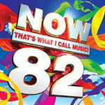 Now That's What I Call Music! 82 CD 1 – 2012