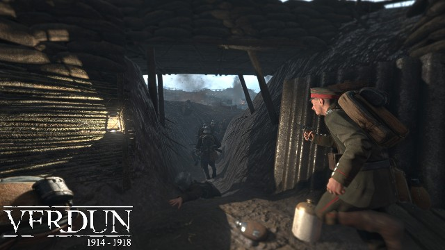 Verdun Free Download PC Games