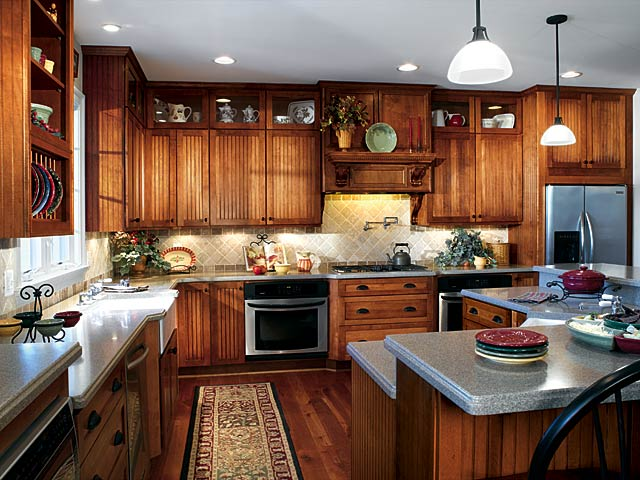 Beautiful Luxury Kitchens