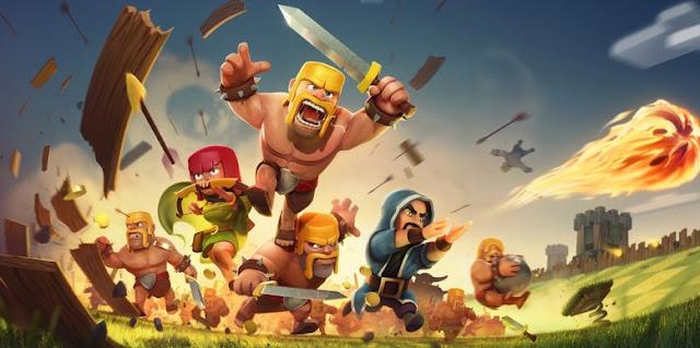 Clash of Clans (COC)