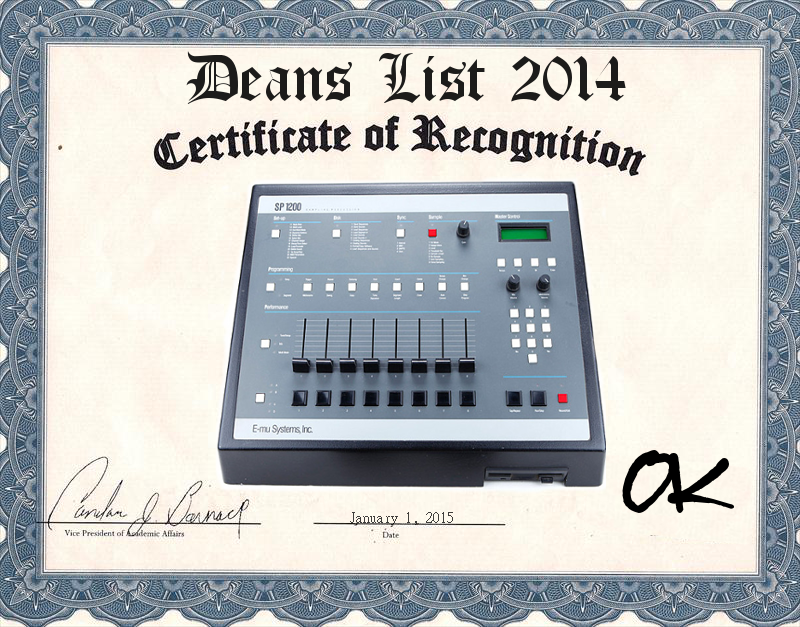 Dean's List: Top 15 Producers Of 2014