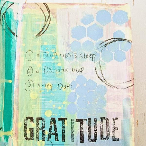 Project-Gratitude