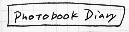 Photobook Diary