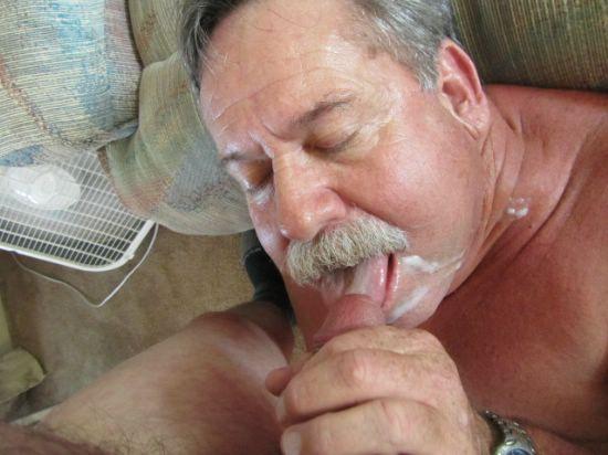 Sucking my dads dick pics