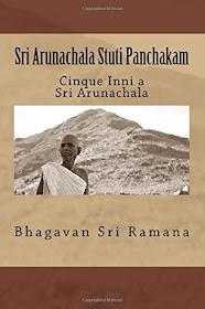 Sri Arunachala Stuti Panchakam