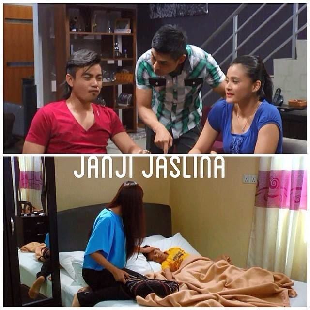Tonton Download Drama Janji Jaslina Episod 13