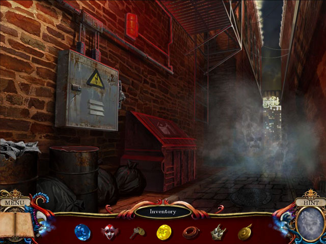 Shattered Minds: Masquerade Collector's Edition screenshot 4