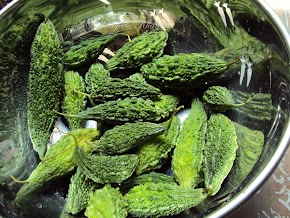 karela for one and all....two stir fries to make you crave for it...