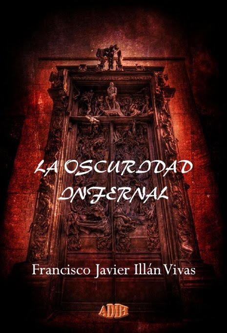 La oscuridad infernal