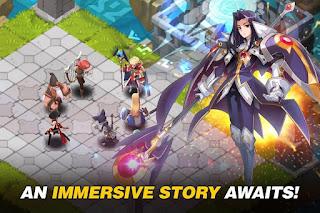 Game Strategi Terbaik Android 2016