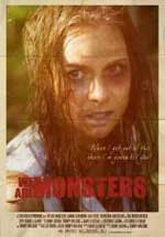 We Are Monsters (2015) DVDRip Subtitulados