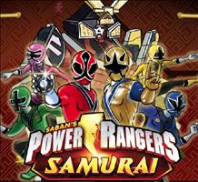 Rangers together samurai forever is