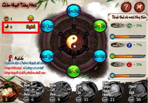 game kiếm hiệp 2.4 - châm huyệt thông mạch