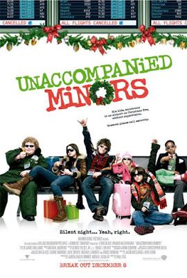 Free Download Unaccompanied Minors 2006 Dual Audio 720p