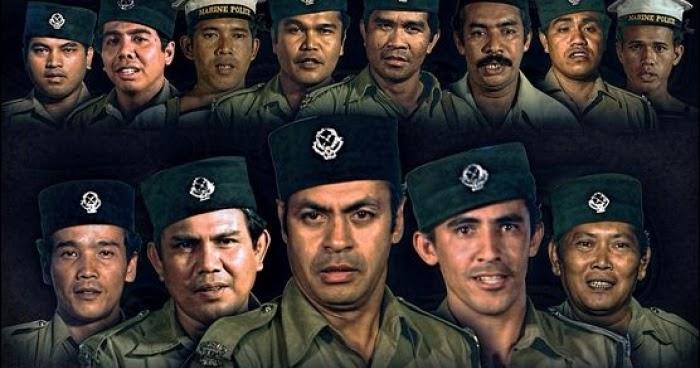 Image result for filem bukit kepong