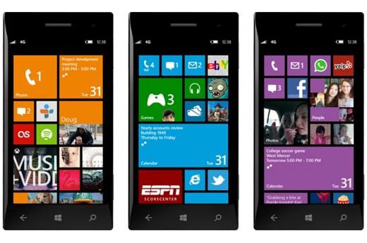 أسباب تجعلك تقدم لشراء هاتف Windows Phone 8 !
