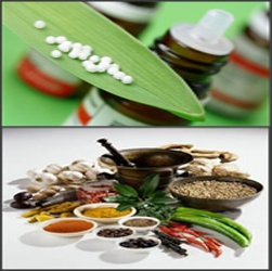 Homeopathy and Ayurveda