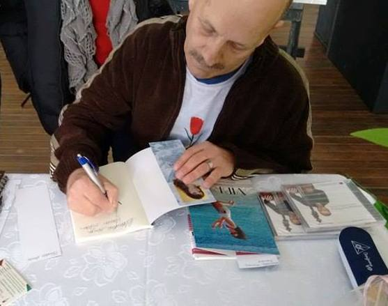 Manoel Ianzer - Bagé 2016